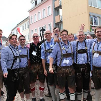 Dindl-Lederhosen-Polonaise Weltrekord 2014_19