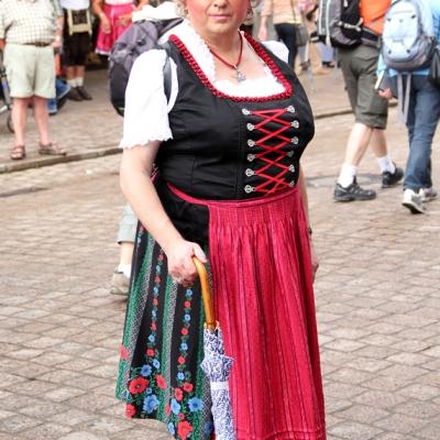Dindl-Lederhosen-Polonaise Weltrekord 2014_1