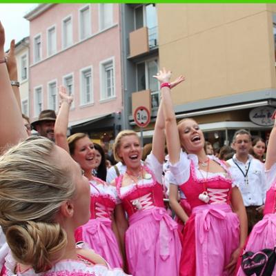 Dindl-Lederhosen-Polonaise Weltrekord 2014_22