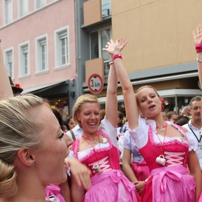 Dindl-Lederhosen-Polonaise Weltrekord 2014_23