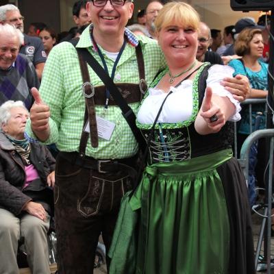 Dindl-Lederhosen-Polonaise Weltrekord 2014_24