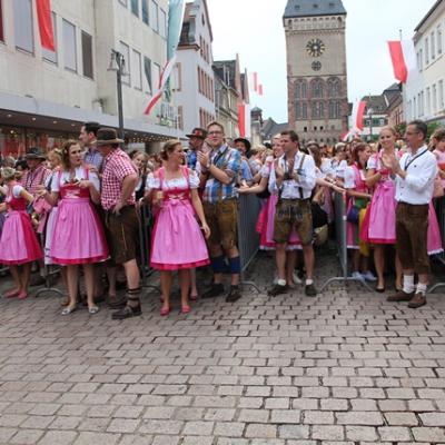 Dindl-Lederhosen-Polonaise Weltrekord 2014_28