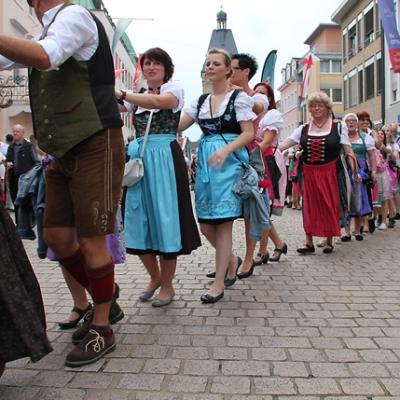 Dindl-Lederhosen-Polonaise Weltrekord 2014_34