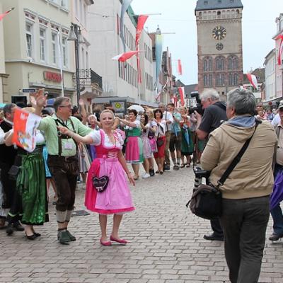 Dindl-Lederhosen-Polonaise Weltrekord 2014_35