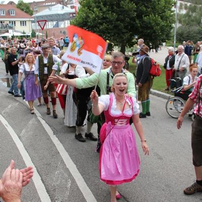 Dindl-Lederhosen-Polonaise Weltrekord 2014_44
