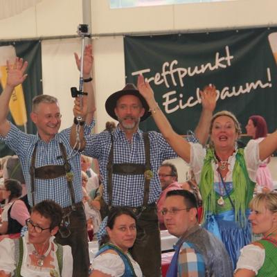 Dindl-Lederhosen-Polonaise Weltrekord 2014_57