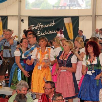 Dindl-Lederhosen-Polonaise Weltrekord 2014_61