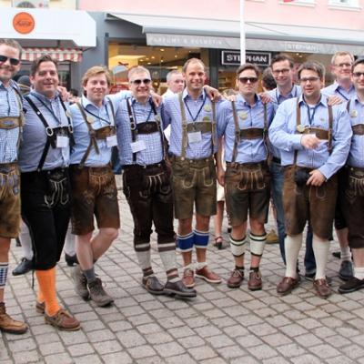 Dindl-Lederhosen-Polonaise Weltrekord 2014_6