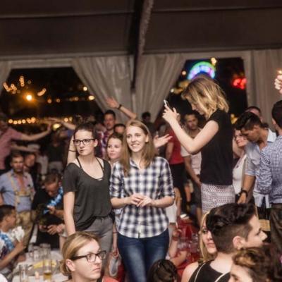 Brezelfest 2016 Pink Monday_24