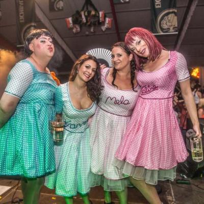 Brezelfest 2016 Pink Monday_27