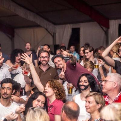 Brezelfest 2016 Pink Monday_2