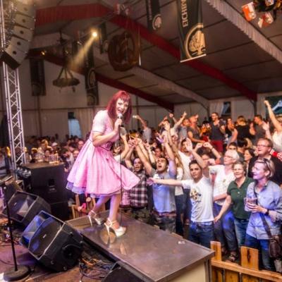 Brezelfest 2016 Pink Monday_84