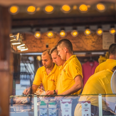 Freitag - Buntes Treiben auf dem Festplatz_31