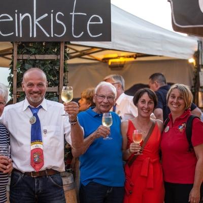 Donnerstag Eröffnung und Speyerer DJ´s heizen ein_47