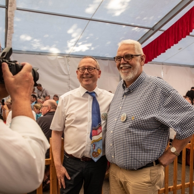 Eröffnung Brezelfest 2018_19