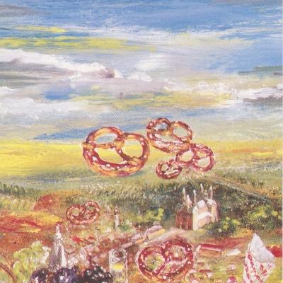 Festpostkarte Nr 09 1999