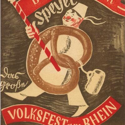 Festpostkarte Nr 18 2009